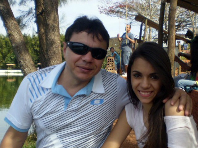 Elias e Aline –  Maringá Paraná