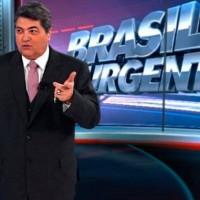 R. R. Soares exige 5 minutos no Brasil Urgente para renovar contrato milionário com a Band