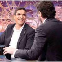 """""""Glória a Deus"""": Daciolo diz a Danilo Gentili porque expressão virou meme"""