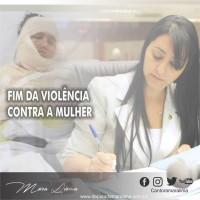 Fim da Violência contra a Mulher