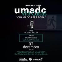 UMADC Vila Cubas